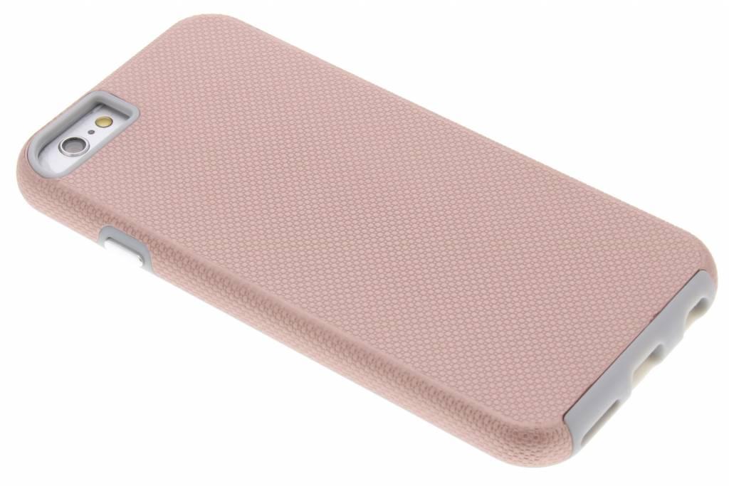 Accezz Rosé Gouden Xtreme Cover voor de iPhone 6 / 6