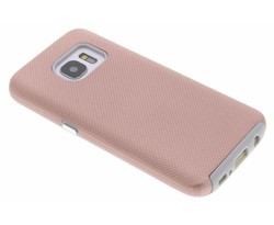 Accezz Rosé Goud Xtreme Cover Samsung Galaxy S7