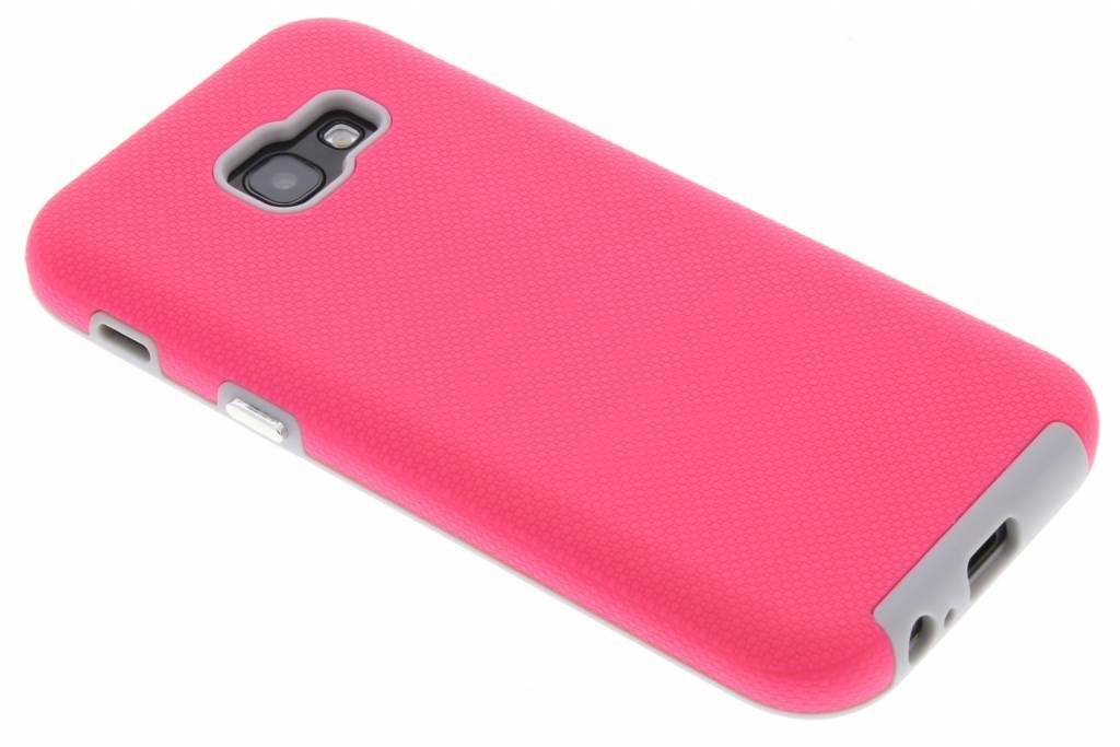 Accezz Roze Xtreme Cover voor de Samsung Galaxy A5 (2017)