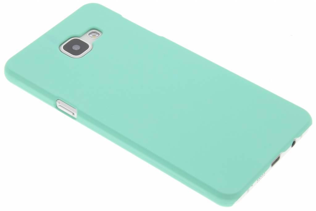 Mintgroen pastel hardcase hoesje voor de Samsung Galaxy A5 (2016)
