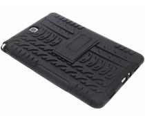 Zwart rugged hybrid case Samsung Galaxy Tab A 9.7