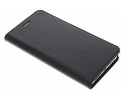 Zwart zakelijke booktype hoes Huawei Mate 9