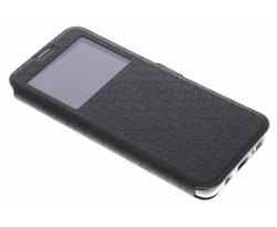 Zwart Rhombus hoesje Samsung Galaxy S8 Plus