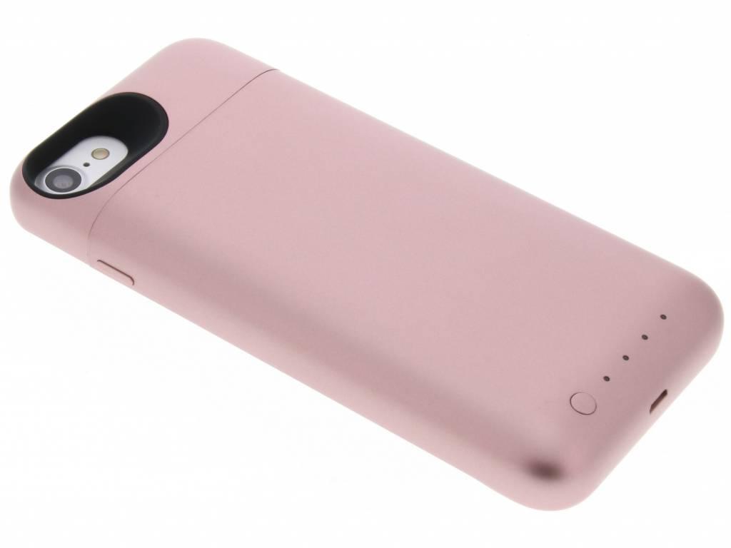 Mophie Telefoonhoes met Interne Oplader iPhone 7- Ros�goud