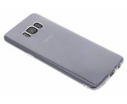 Ultra thin transparant TPU hoesje Samsung Galaxy S8