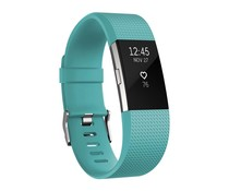 Fitbit Charge 2 - Mintgroen (S)