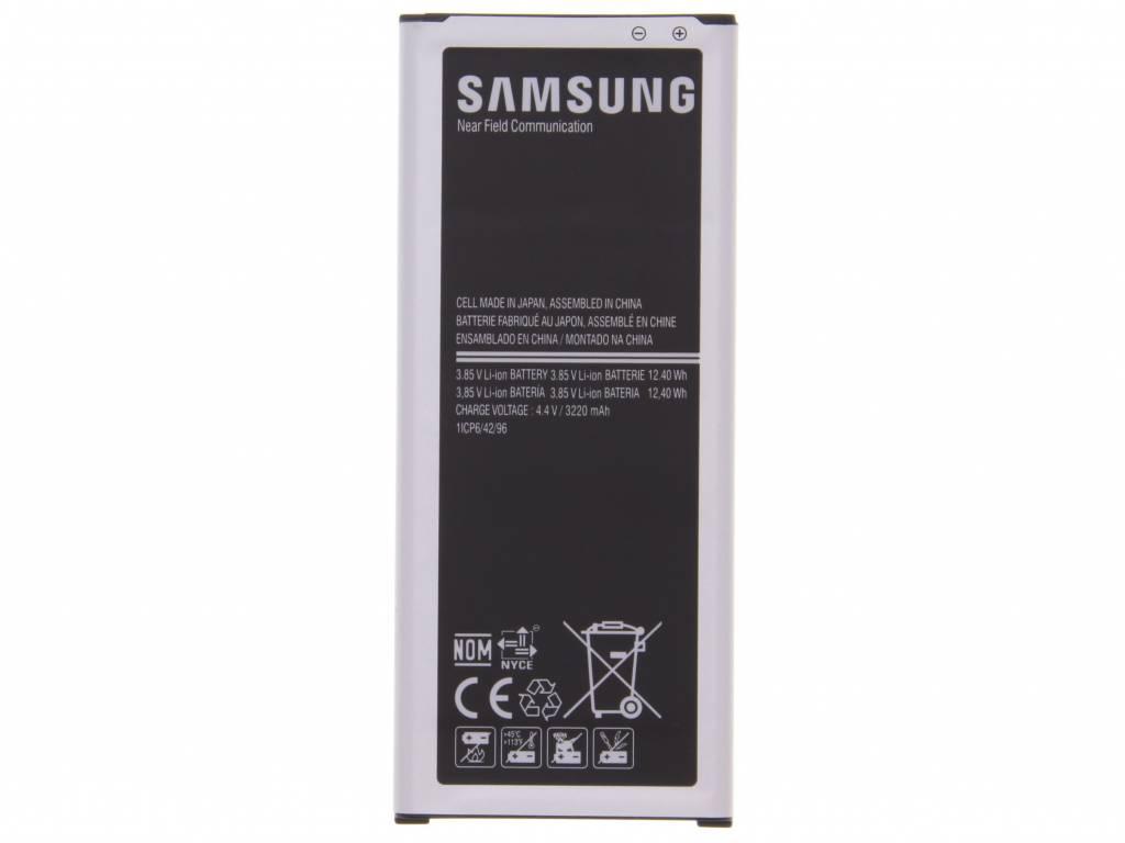 3220 mAh Batterij voor de Galaxy Note 4