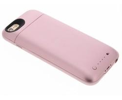 Mophie Rosé Goud Juice Pack Powercase 2750 mAh iPhone 6 / 6s
