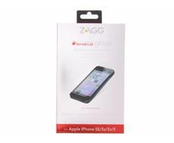 ZAGG Invisible Shield Glass screenprotector 5 / 5s / 5c / SE