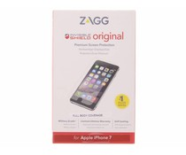 ZAGG Invisible Shield screenprotector iPhone 7 / 6 / 6s