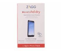 ZAGG Invisible Shield HD Dry screenprotector iPhone 7 / 6s / 6