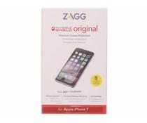 ZAGG Invisible Shield screenprotector iPhone 7