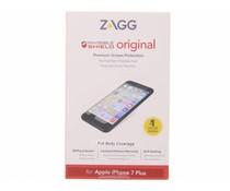 ZAGG Invisible Shield screenprotector iPhone 7 Plus