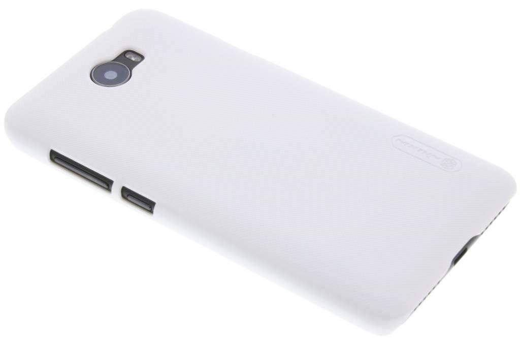 Nillkin Frosted Shield hardcase hoesje voor de Huawei Y5 2 / Y6 2 Compact - Wit
