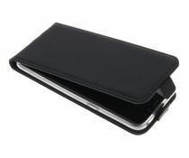 Mobiparts Zwart Premium TPU Flipcase Samsung Galaxy S8