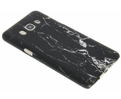 Marmer look hardcase Samsung Galaxy J5 (2016)