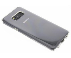 Spigen Transparant Liquid Crystal Case Samsung Galaxy S8 Plus