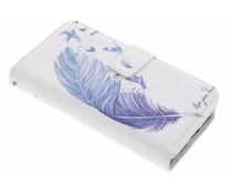 Design TPU portemonnee Huawei P9 lite