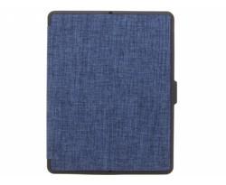 Blauw Extreme Bookcase iPad 2 / 3 / 4
