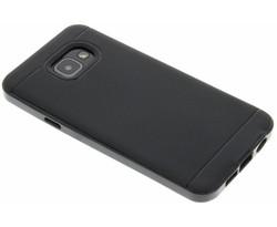 Zwart TPU Protect case Samsung Galaxy A3 (2016)