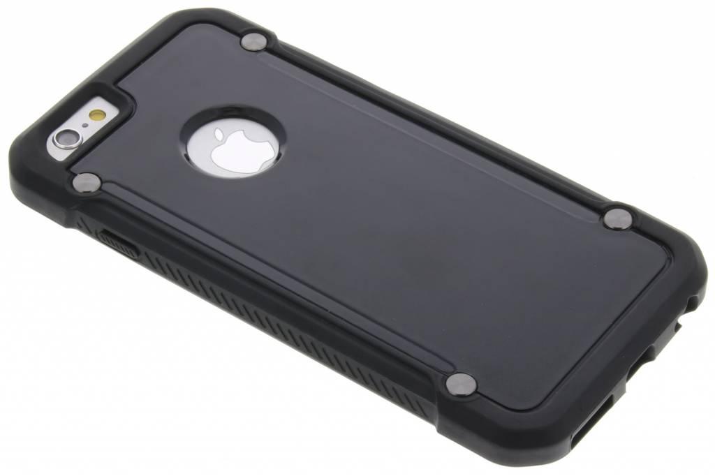 Zwarte Protect hardcase voor de iPhone 6 / 6s