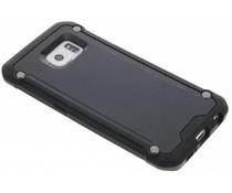 Zwart defender hardcase Samsung Galaxy S6 Edge