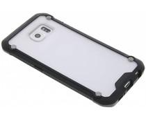 Transparant defender hardcase Samsung Galaxy S6 Edge