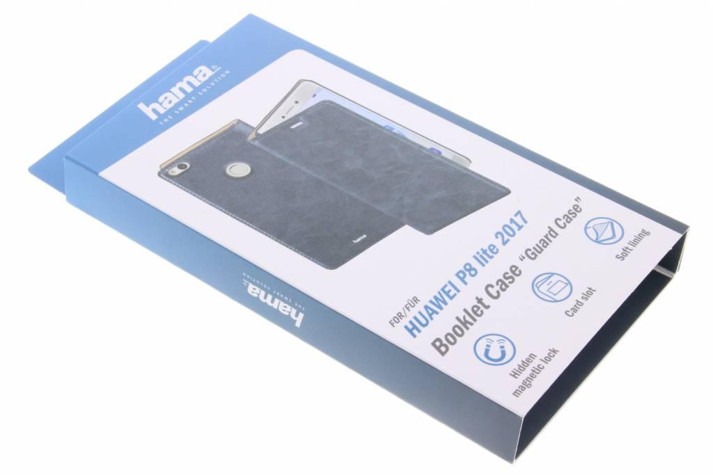 Livret Bleu Cas De Garde Pour Lite Huawei P8 (2017) eA38yWvV