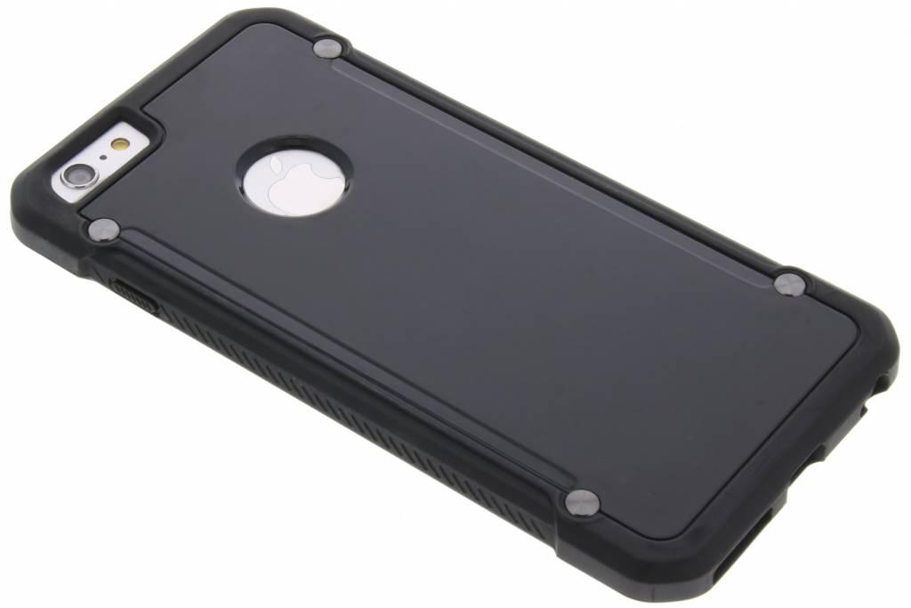 Zwarte Protect hardcase voor de iPhone 6(s) Plus
