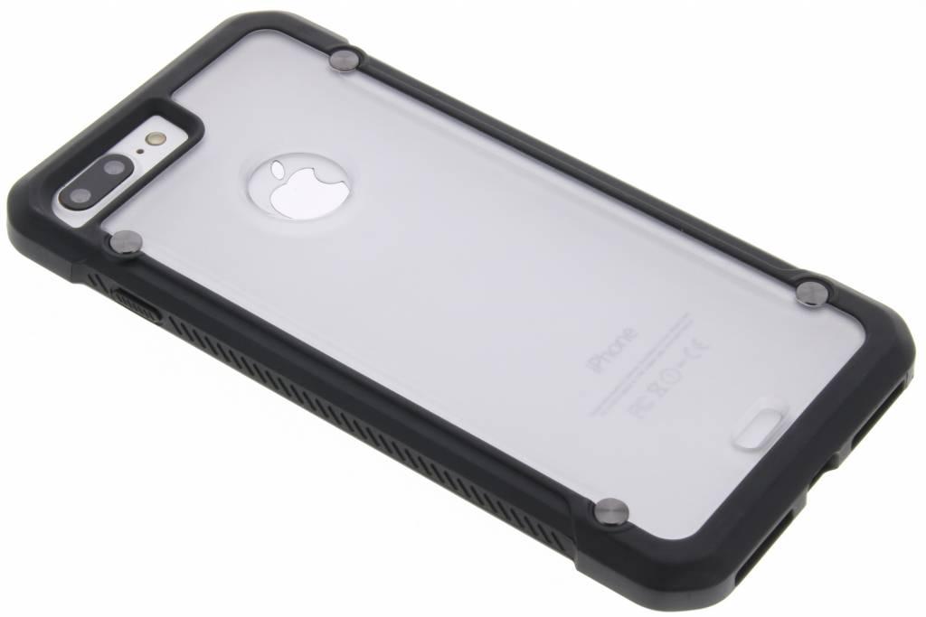 Transparante defender hardcase voor de iPhone 8 Plus / 7 Plus