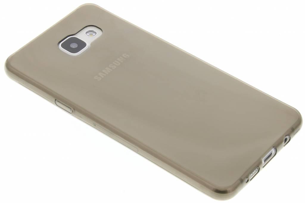 Grijs ultra thin transparant TPU hoesje voor de Samsung Galaxy A5 (2016)