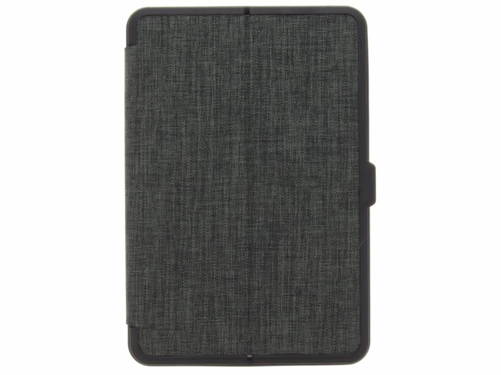 Grijze Canvas tablethoes voor de iPad Mini 4