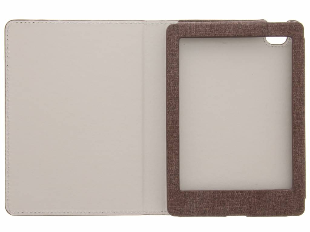 Couverture Luxe Brown Édition Aura Kobo 2 xO4Jf