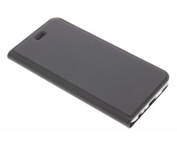 Dux Ducis Grijs Slim TPU Booklet Huawei P10