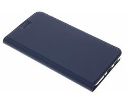 Dux Ducis Blauw Slim TPU Booklet Asus Zenfone 3