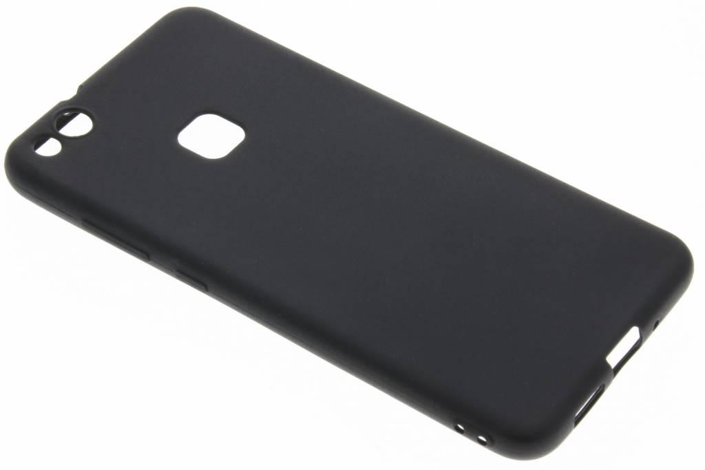 Cas Tpu Couleur Vert Menthe Pour Huawei Lite P10 65L65B