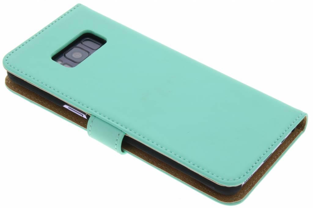 Livre Vert De Luxe Pour Sony Xperia Xz / Xzs SzRyYu3o0