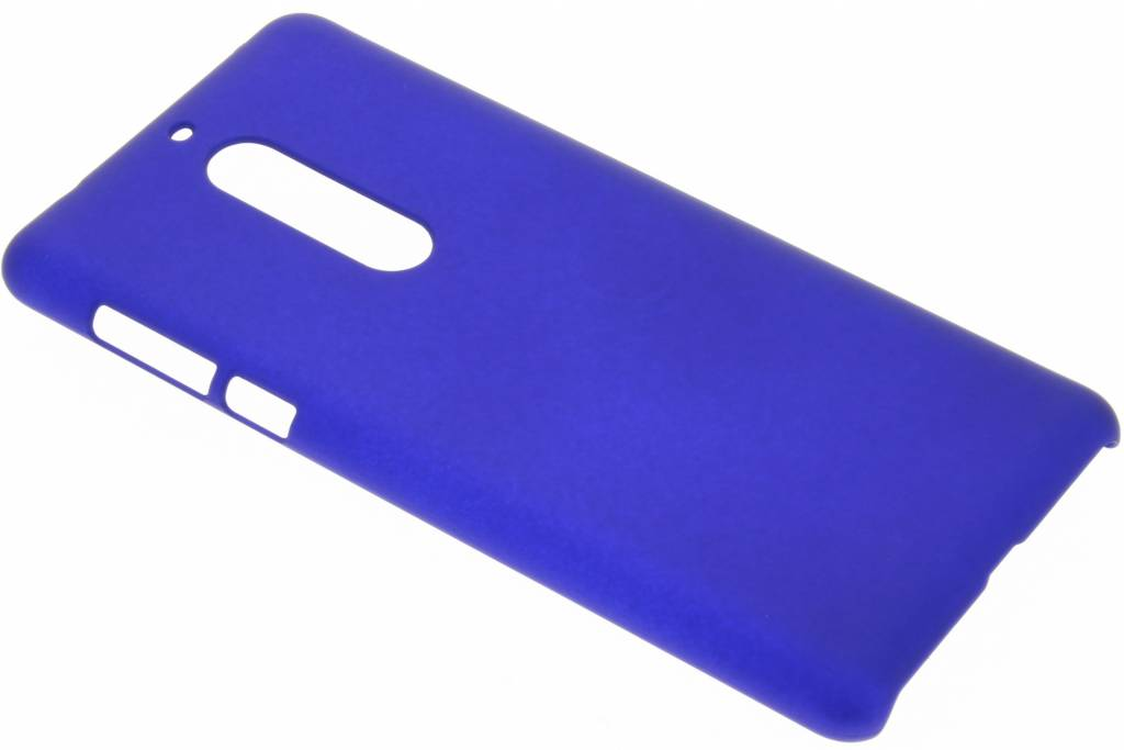 Violet Clair Couverture Rigide De Cas Pour Nokia 7 746RPssSr9