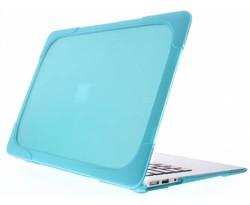 Transparante bookcover MacBook Air 11.6 inch