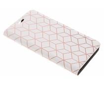 Cubes Design Booklet Lenovo K6