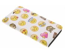 Emoji Design Booklet Lenovo K6