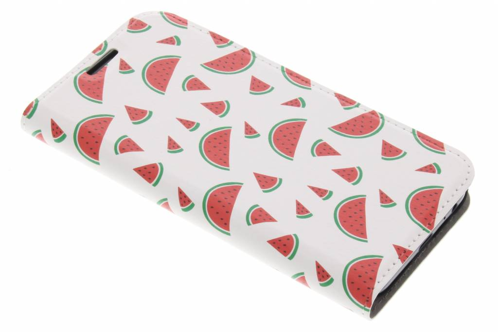 Watermeloen Design Booklet voor de Samsung Galaxy A3 (2017)