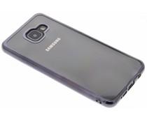 TPU hoesje met metallic rand Samsung Galaxy A3 (2016)