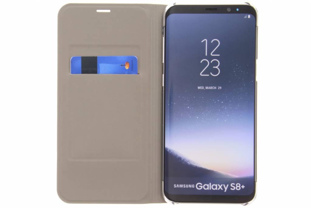 Type De Livre Intelligent Luxe Or Cas Pour Samsung Galaxy S8 0eCFM