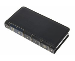 Twelve South Zwart BookBook Case iPhone 8 / 7