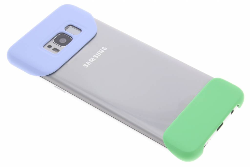 Samsung Galaxy S8 Plus Protective Cover EF-MG955CV Lilla