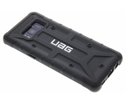 UAG Zwart Pathfinder Case Samsung Galaxy S8