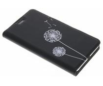 Paardenbloem Design Booklet Huawei Y5 2 / Y6 2 Compact