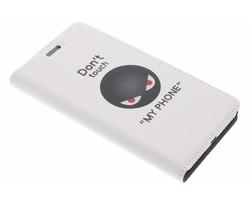 Quote Design Booklet Huawei Y5 2 / Y6 2 Compact