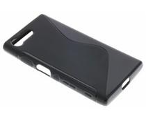 S-line TPU hoesje Sony Xperia X Compact